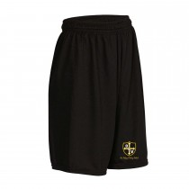 OLV Spirit Shorts w/ Logo - Please Allow 2-3 Weeks for Delivery