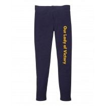 OLV Spirit Wear Leggings w/ logo - Please Allow 2-3 Weeks for Delivery
