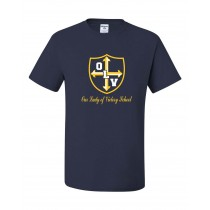 OLV Gym T-Shirt w/ Logo