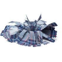 BCBL1 Girls' Pom Pom Scrunchie