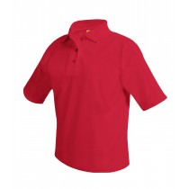OLS Red or White S/S Polo w/ Logo - Fall/Spring Only