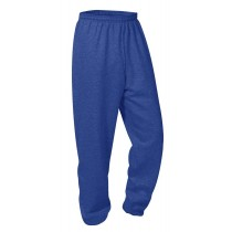 Montfort Gym Sweat Pants w/Logo