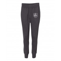 SFA Champion Reverse Weave Sweat Pants w/Logo - Please Allow 2-3 Weeks For Delivery