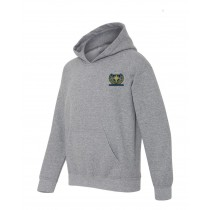 SES Heather Spirit Pullover Hoodie w/Logo - Please Allow 2-3 Weeks for Delivery