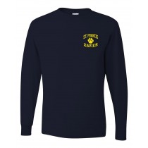 SFX L/S Spirit T-Shirt w/logo - Please Allow 2-3 Weeks for Delivery