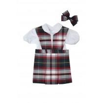 SHS-HARTSDALE Doll Dress