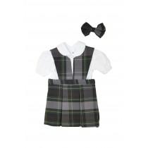 SPA Doll Dress