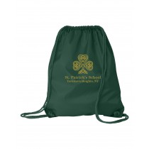 SPS Cinch Bag w/ Logo - Please Allow 2-3 Weeks for Delivery
