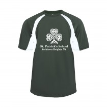 SPS Hook S/S Spirit T-Shirt w/ Full Front Logo - Please Allow 2-3 Weeks for Delivery