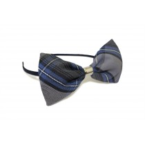 ST. ANN Girls' Bow Headband