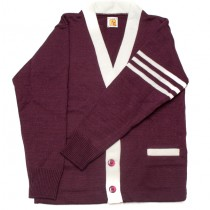 BCBL Varsity 2 Pocket Cardigan (5th Grade Only)