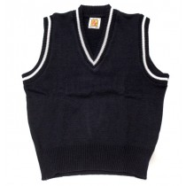 SFX Varsity Vest w/ Logo