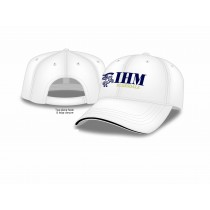IHM Cap w/Logo - Please Allow 2-3 Weeks For Delivery
