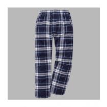St. Eugene School Spirit Wear Pajama Pants w/ Logo - Please Allow 2-3 Weeks for Delivery
